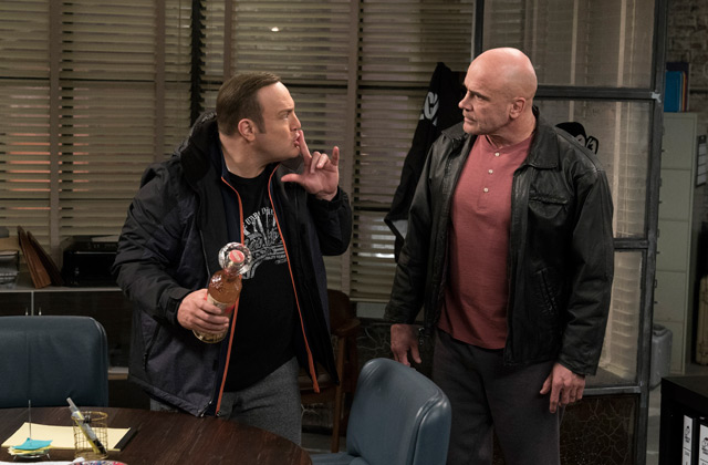 Watch Kevin Can Wait episode 13