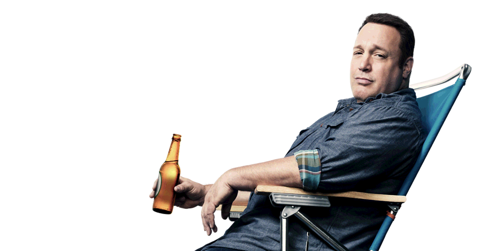 Kevin Can Wait Cast