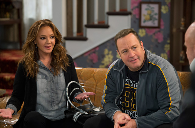 Watch Kevin Can Wait episode 8