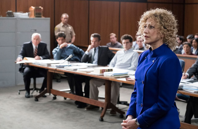 Watch Law & Order True Crime episode 8