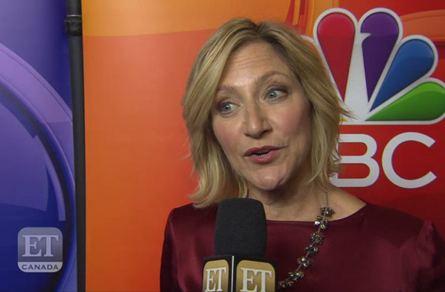 EXCLUSIVE: Edie Falco Talks 'Law & Order True Crime: The Menendez Murders'