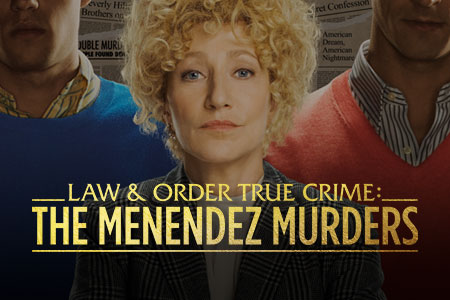 Law and Order True Crime