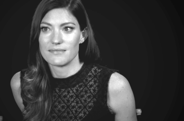 Jennifer Carpenter shares what makes her feel Limitless