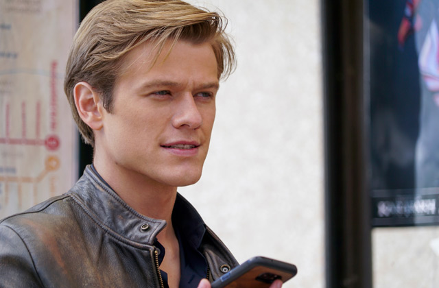 Watch MacGyver episode 20