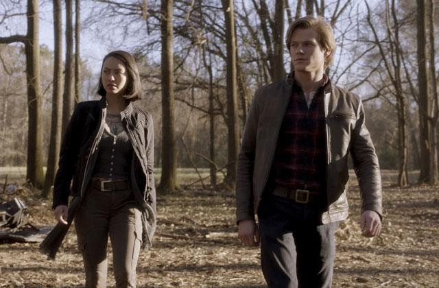 Watch MacGyver Season 3, Episode 17