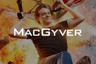 MacGyver & MacGyver