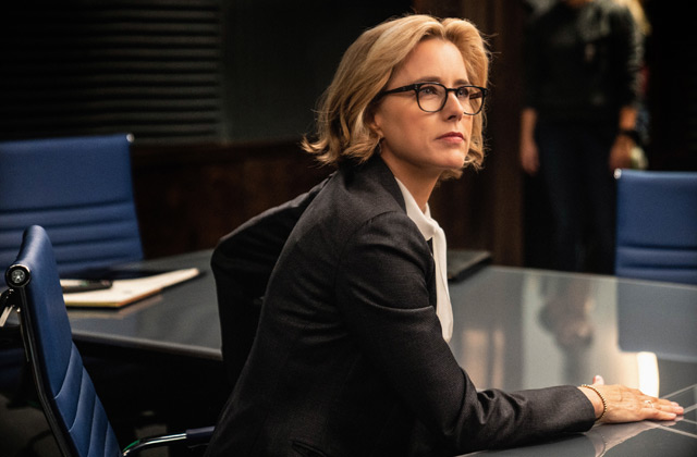 Watch Madam Secretary Season 5, Episode 14