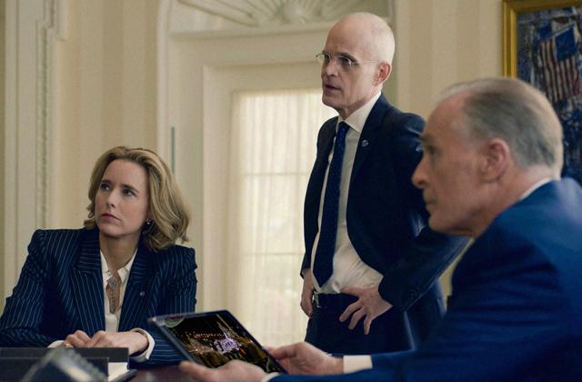 Watch Madam Secretary episode 22