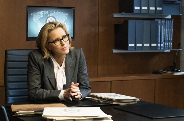Watch Madam Secretary Season 5, Episode 6