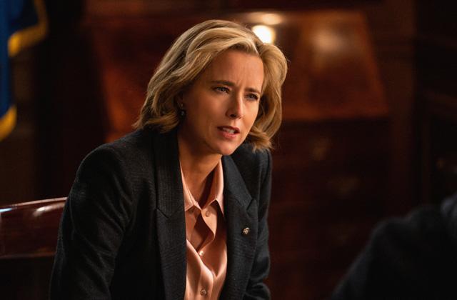 Watch Madam Secretary Season 5, Episode 16
