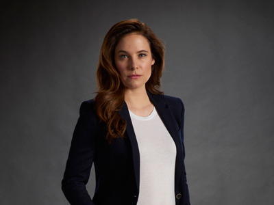 Caroline Dhavernas