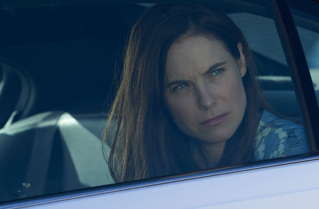 Watch Mary Kills People episode 6
