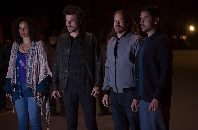 Meet the Cast of Midnight, Texas