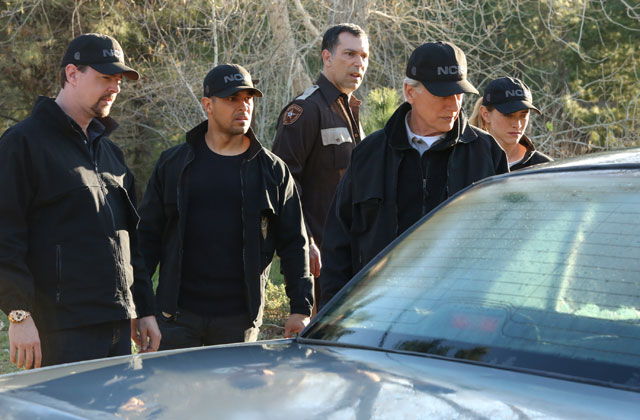 Watch NCIS episode 20 :