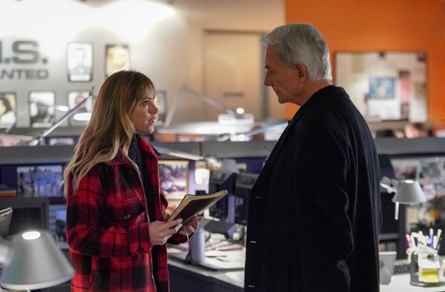 Watch NCIS Season 16, Episode 13