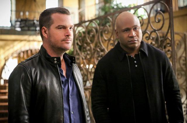 Watch NCIS:LA episode 13