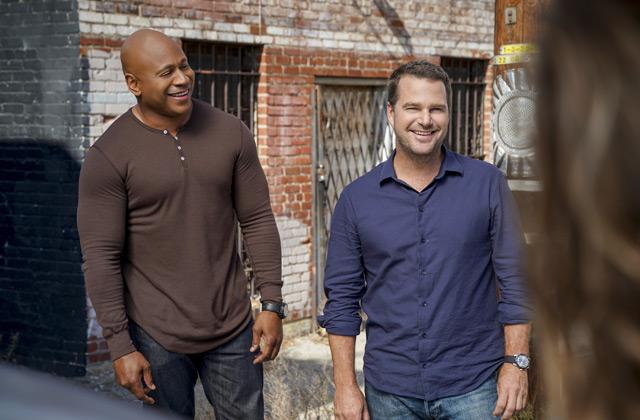 Watch NCIS:LA Season 10, Episode 9