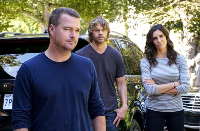 Watch NCIS:LA episode 9