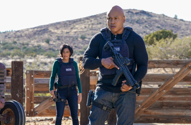 Watch NCIS:LA episode 23