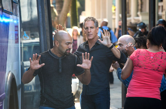 Watch NCIS: New Orleans episode 20