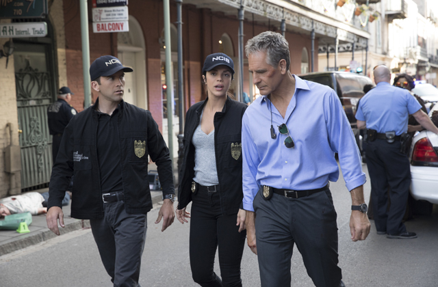 Watch NCIS: New Orleans episode 11: