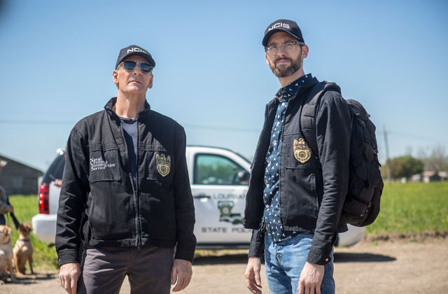 Watch NCIS: New Orleans episode 22