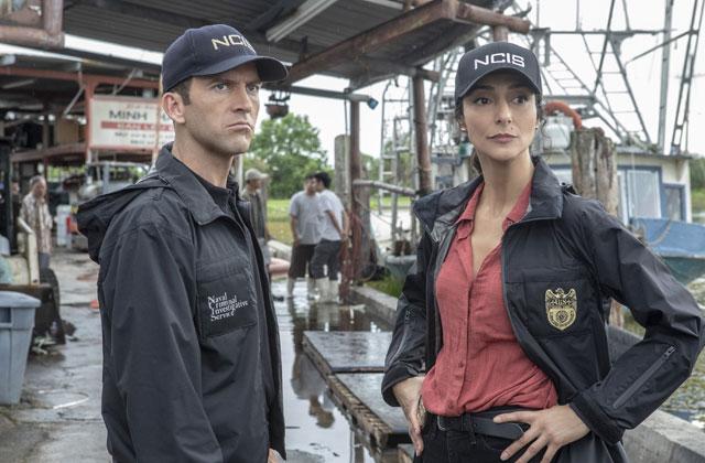 Watch NCIS: New Orleans Season 5 Episode 4