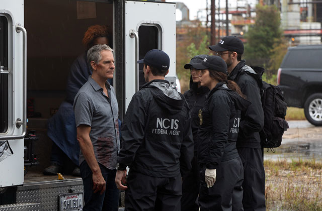 Watch NCIS: New Orleans Season 5 Episode 11