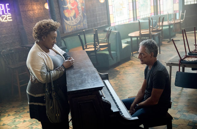 Watch NCIS: New Orleans episode 8