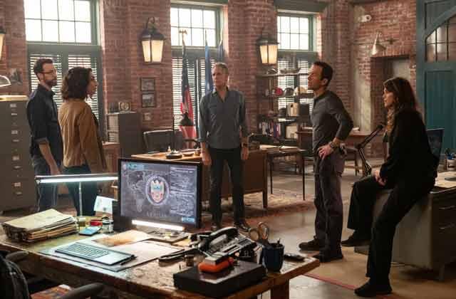 Watch NCIS: New Orleans Season 5 Episode 16
