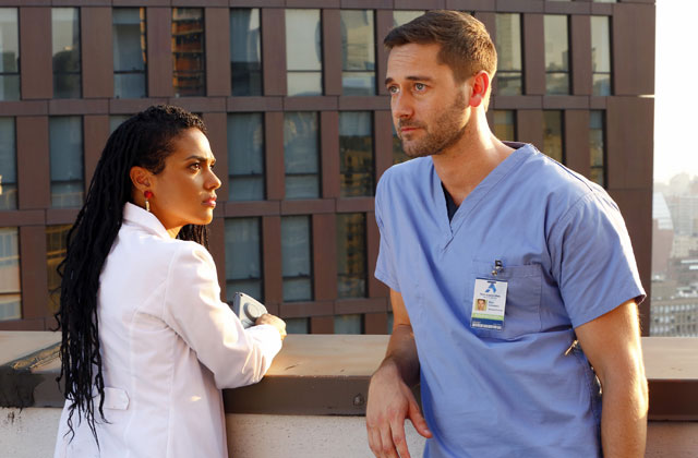 Like This Show? You Might Also Like Global's Hit New Series 'New Amsterdam'