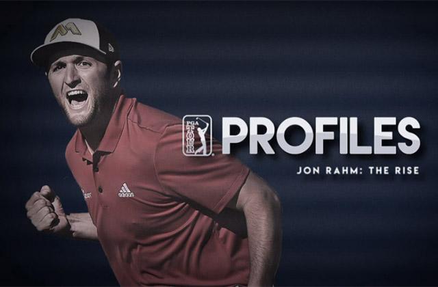 PGA TOUR Profiles: Jon Rahm