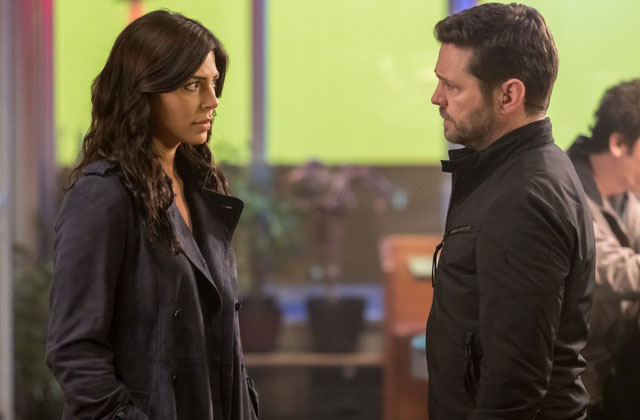 Watch Private Eyes episode 13