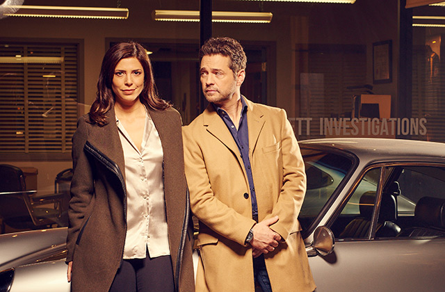 Want more drama? Check out Global's hit original series 'Private Eyes'