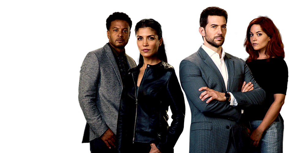 Ransom Cast