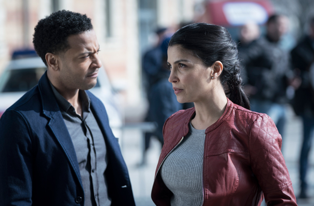 Watch the Ransom episode 9