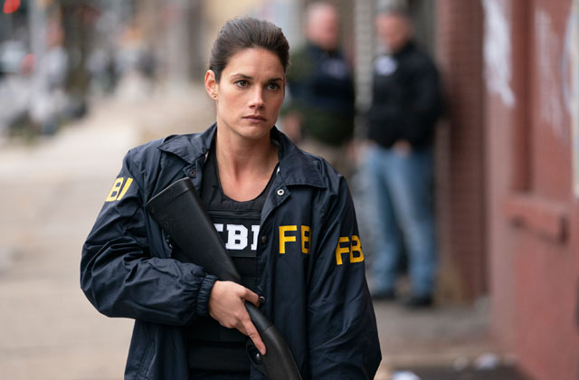 Watch Missy Peregrym in