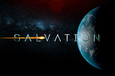 Serie Salvation