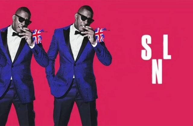 SNL - Host: Idris Elba; Musical Guest: Khalid