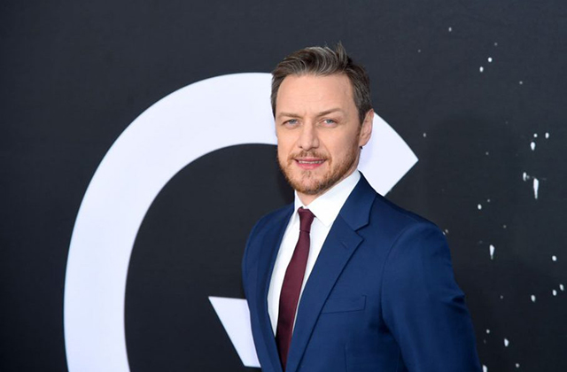James McAvoy is Next Up to Host Saturday Night Live