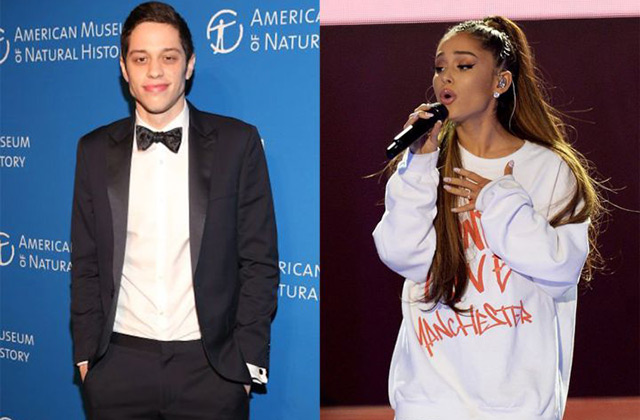 WATCH: SNL's Pete Davidson and Ariana Grande's Whirlwind Engagement