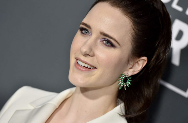 Saturday Night Live Returns With Host Rachel Brosnahan