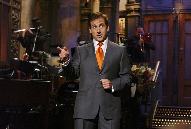 SNL Preview: Steve Carell Returns to Host Saturday Night Live!