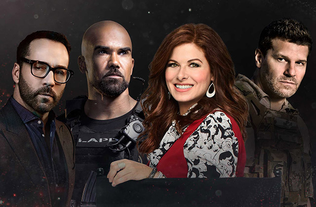Check out Global's Hot 2017 TV Fall Lineup!