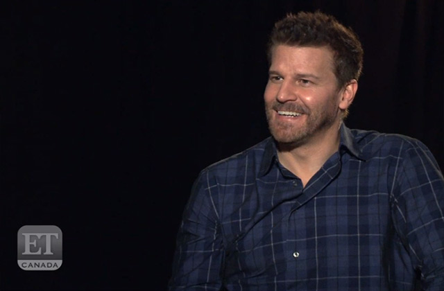EXCLUSIVE: David Boreanaz Gives the Insides Scoop on Season 1 of SEAL Team