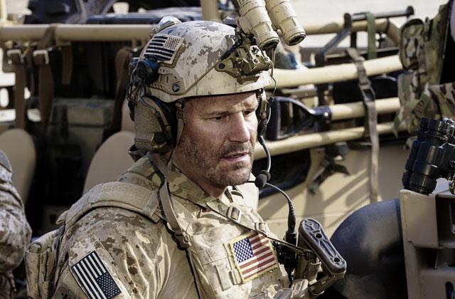Watch The SEAL Team Season 2, Episode 7