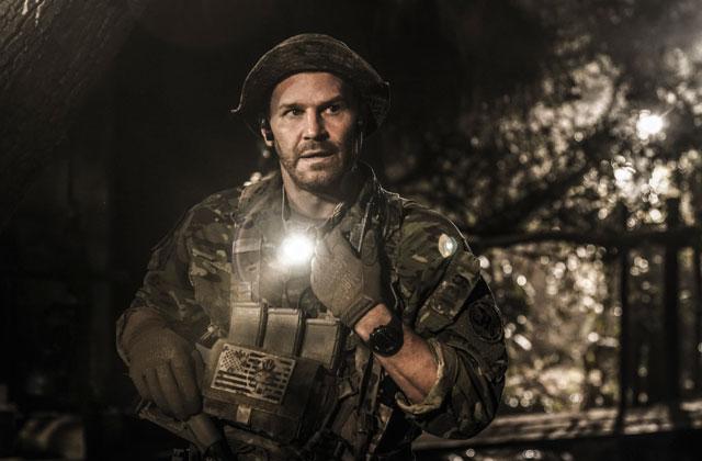 Watch SEAL Team episode 7