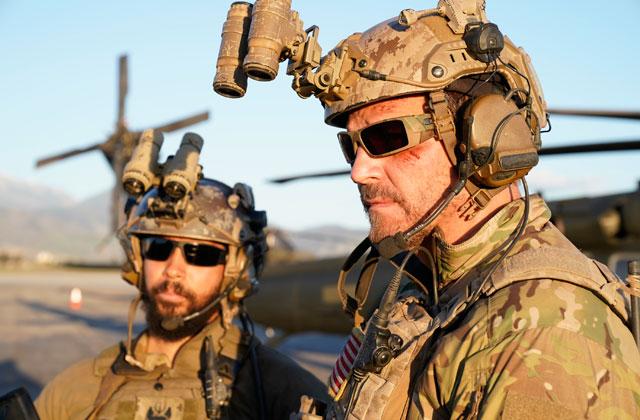 Watch SEAL Team episode 22