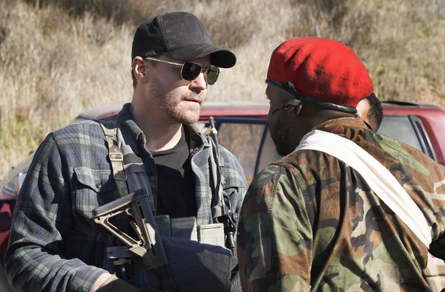 Watch SEAL Team Season 2, Episode 14
