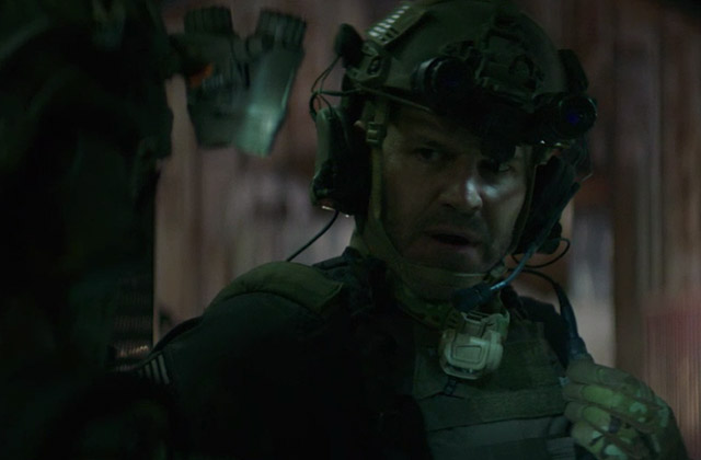 Watch an Exclusive Sneak Preview of the Series Premiere of SEAL Team